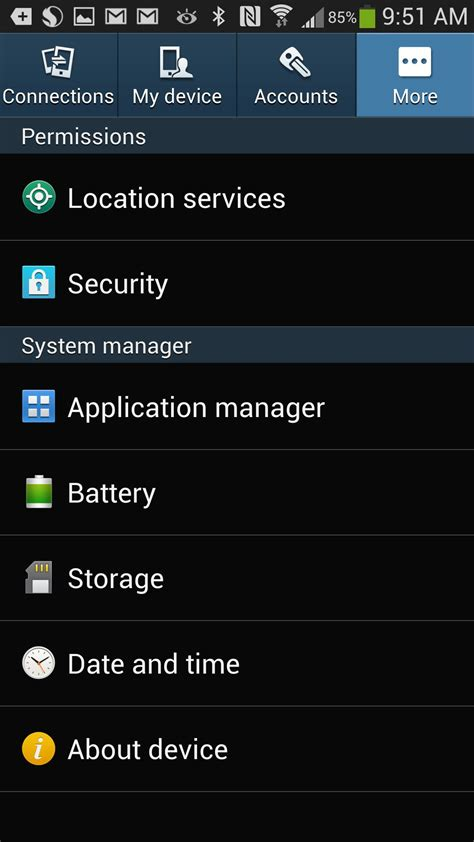 Samsung Galaxy S4 Auto Backup L Schen by How To Move Samsung Galaxy S4 Apps To Sd Card After Update