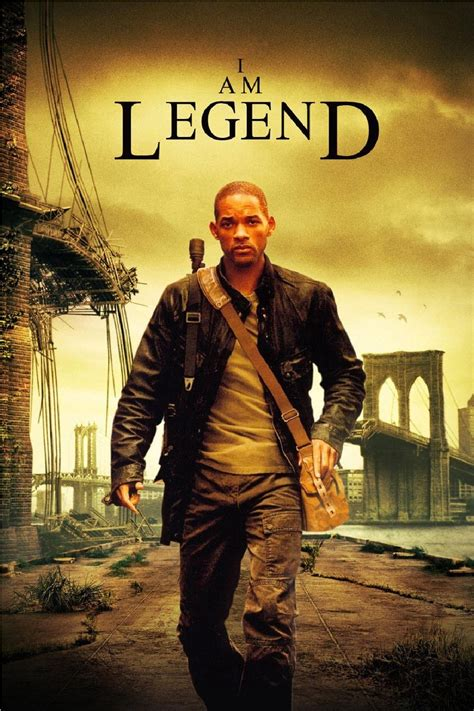 The The Legend 2 i am legend review docthewho