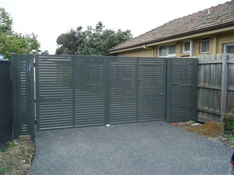 swinging gates melbourne sliding swinging gates modern gates melbourne