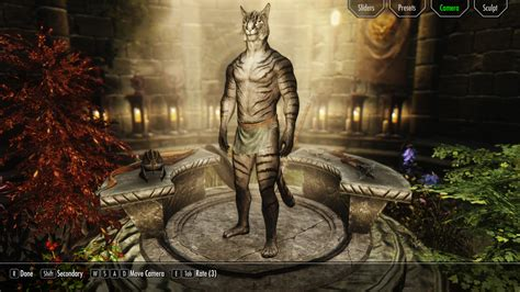 Request Sos Textures For Feminine Argonian And Khajiit | request sos textures for feminine argonian and khajiit
