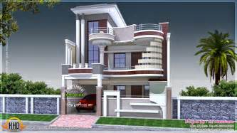 Home Design 15 By 60 July 2014 Kerala Home Design And Floor Plans
