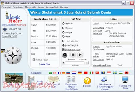 al quran bagas31 athan v pro software pengingat adzan bagas31 com