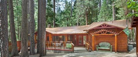Cabins In Yosemite National Park For Rent by Yosemite National Park Cabin In Wawona For Rent