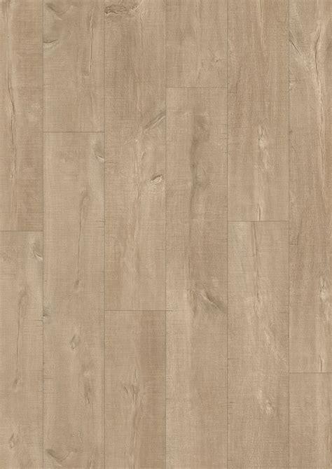 Quick Step 'Eligna Wide' Oak Plankk With Saw Cuts UW1547