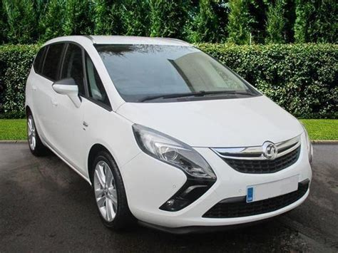 vauxhall zafira 2015 vauxhall zafira tourer 2015 in coulsdon expired friday ad