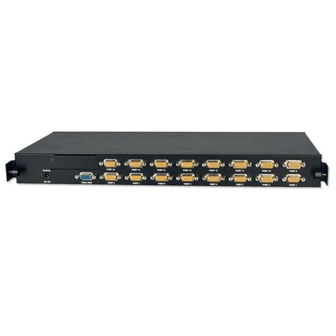 Switch Kvm kvm switch u16c modular from lindy uk