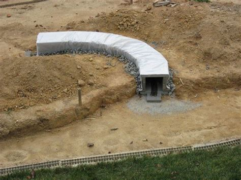 tunnel building   furnace duct work mylargescalecom forums  scale forums