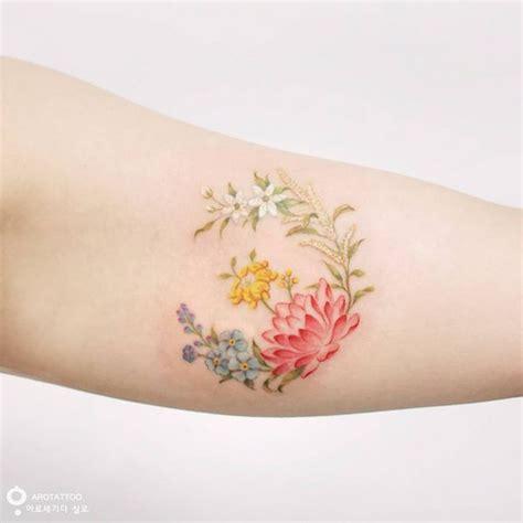 flower tattoo representing family best 10 symbolic family tattoos ideas on pinterest