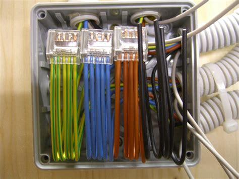 abzweigdose garten abzweigdose verdrahten 014 wiring elektro