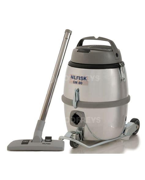 Jual Vacuum Cleaner Nilfisk by Nilfisk Gm80 Commercial Vacuum