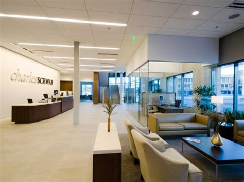 Schwab Offices by Charles Schwab W L Butler