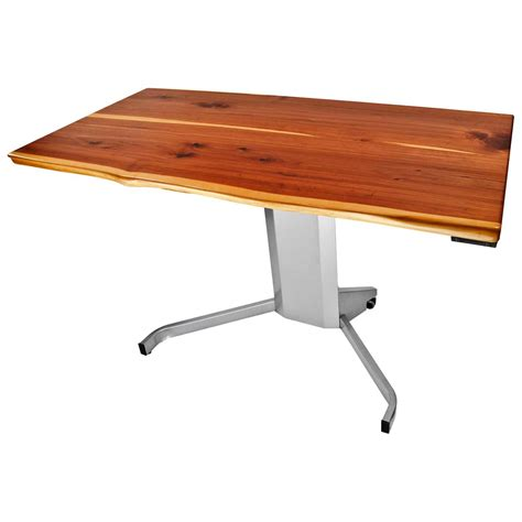 Adjustable Desk by Adjustable Office Desk For Comfortable Work