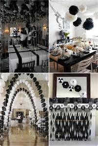 black decorations best 20 white decorations ideas on gold