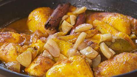 torres en la cocina torres en la cocina receta de tajine de pollo y casta 241 as