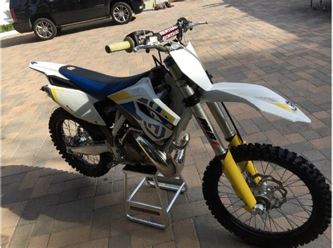 Motocross Bikes For Sale In Los Angeles California