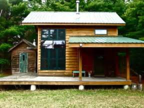 tiny house on wheels small cabins tiny houses diy small