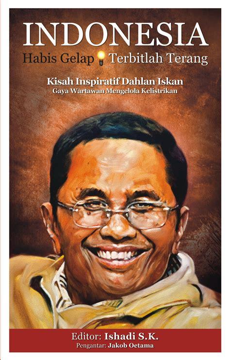 Buku Habis Gelap buku indonesia habis gelap ishadi s k mizanstore