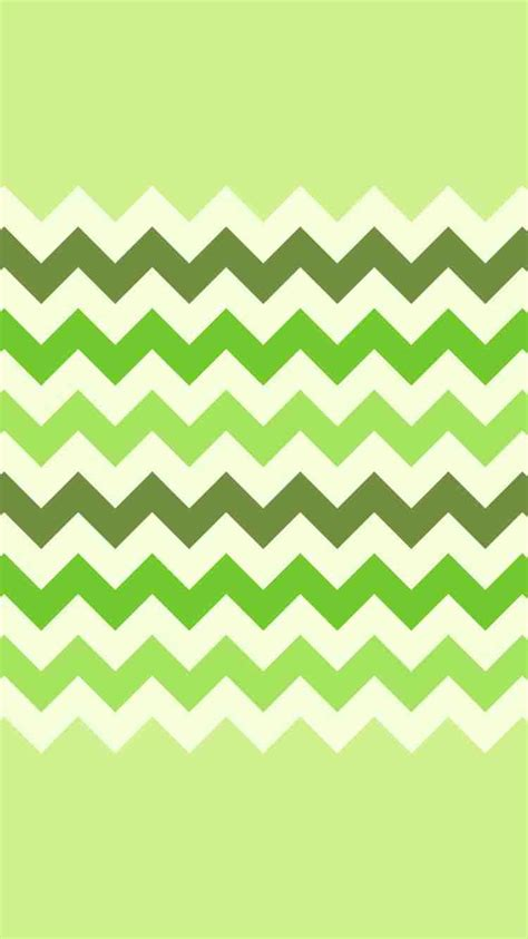green zig zag pattern which iphone 6 chevron wallpaper do you like best