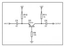 fungsi transistor sebagai penguat sinyal kecil transistor sebagai penguat sinyal kecil penunjang belajar