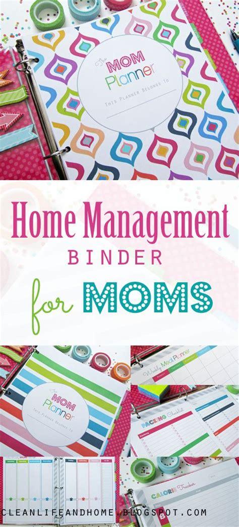 printable home organization binder 17 images about household planner organizing binder
