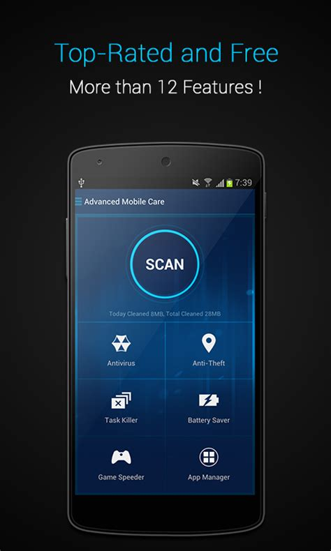 mobile care pro apk advanced mobile care 4 0 now available on android