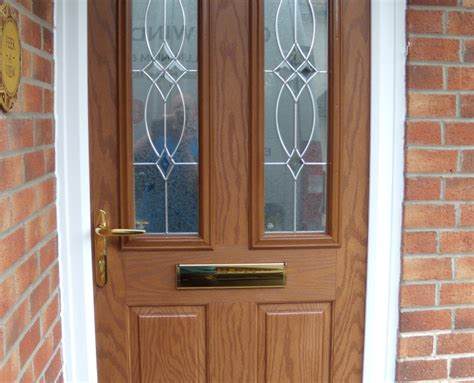Composite Front Doors Fitted New Front Doors Fitted Front Door Composite New Never Fitted 163 200 00 Picclick Uk New