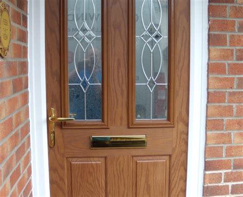 fitted front doors new front doors fitted front door composite new never