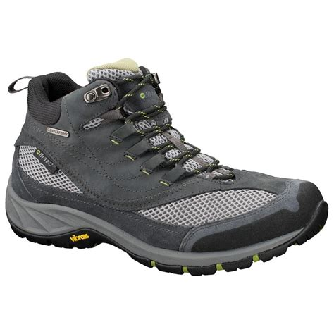 mens hi tec boots s hi tec 174 mid waterproof shoes 220371