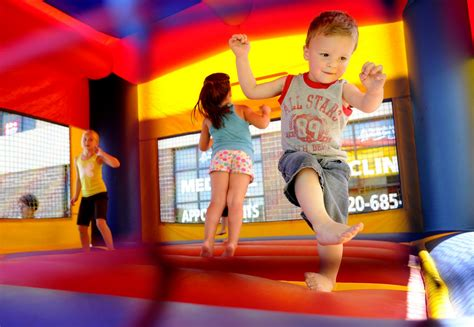 insurance for bounce houses inflatable bounce house safety tips