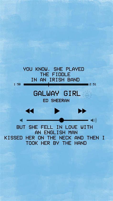ed sheeran perfect lyrics girl version pin by bella