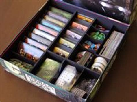 Tiny Epic Quest Box Organiser Insert 31 best images about arkham horror on