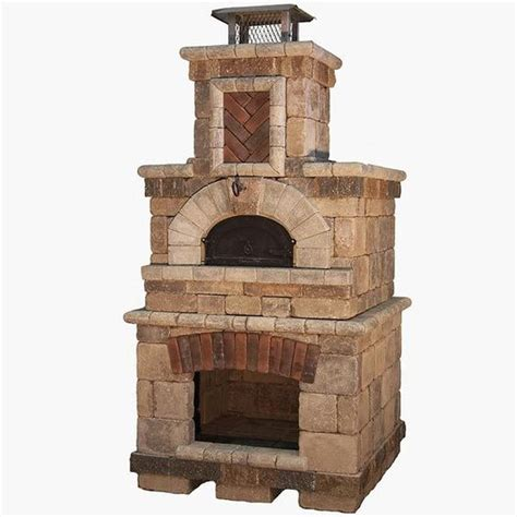 Fireplace And Pizza Oven by Fireplace Pizza Oven Combo Images Outdoor Kitchen