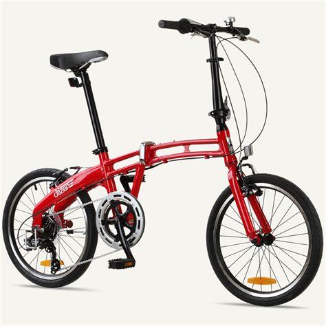 Folding Bike by Folding Bikes By Citizen Bike