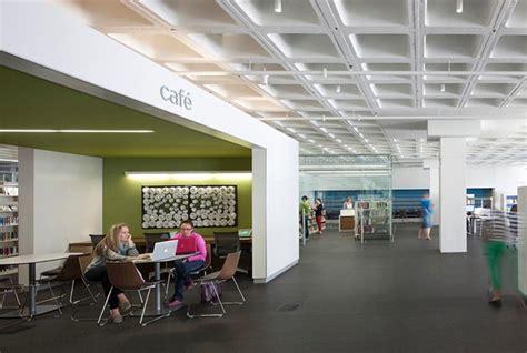 2016 Library Interior Design Award Winners : Image Galleries : ALA/IIDA Library Interior Design