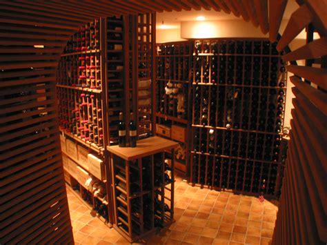 wine cellar design  artistic elegance amaza design