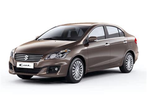 maruti suzuki sedan maruti suzuki ciaz is no 1 selling sedan in india