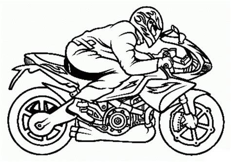 Motorrad Bilder Zum Ausdrucken ausmalbilder motorrad malvorlagen ausdrucken 2