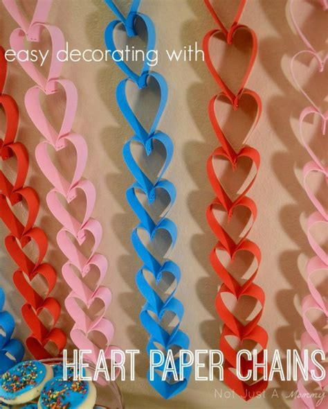 How To Make Paper Chains For - potion number 9 playdate ideas munchkins