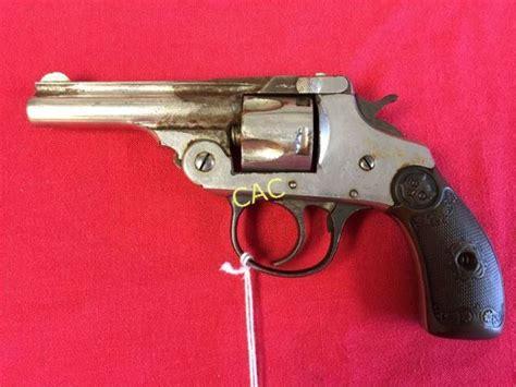 best 38 caliber revolvers antique iver johnson top break 38 s w revolver