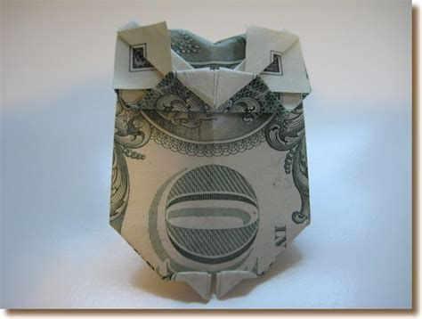 Money Origami Owl - 27 best images about dollar bill origami on