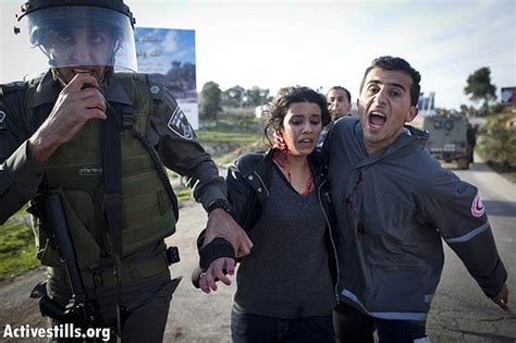 film nabi saleh 13 injured in nabi saleh during weekly non violent protest