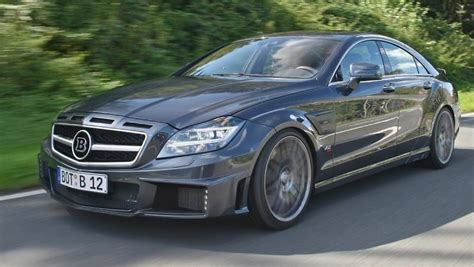 Schnellstes Auto Der Welt Zugelassen by Schnellste Zugelassene Limousine Brabus Tunt Mercedes