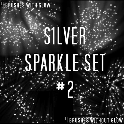 sparkle brushes by silver gfx on deviantart
