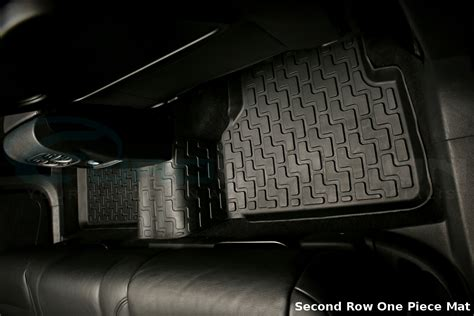 Tiguan Car Mats by Volkswagen Vw Tiguan Rubber Car Interior Floor Mats Black