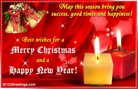 jacksons class website blog merry christmas   happy  year cards