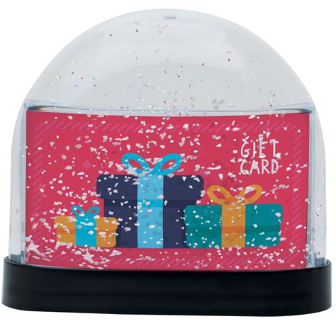 neil enterprises wholesale snow globes gift card snow