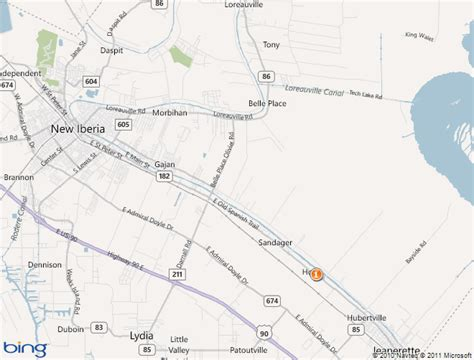 jeanerette louisiana map jeanerette la pictures posters news and on your
