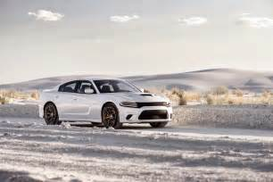 Dodge Charger Srt 2015 Meet The 2015 Charger Hellcat Amcarguide American