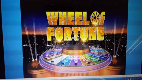 Wheel Of Fortune Aka Circle Of Riches Download Powerpoint Youtube Wheel Of Fortune Power Point
