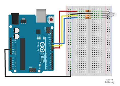 Kabel Jumper Breadboard Arduino Wire Sensor Cable B 15 arduino uno breadboard projects for beginners w code pdf
